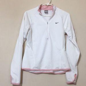 Nike fit dry sweatshirt